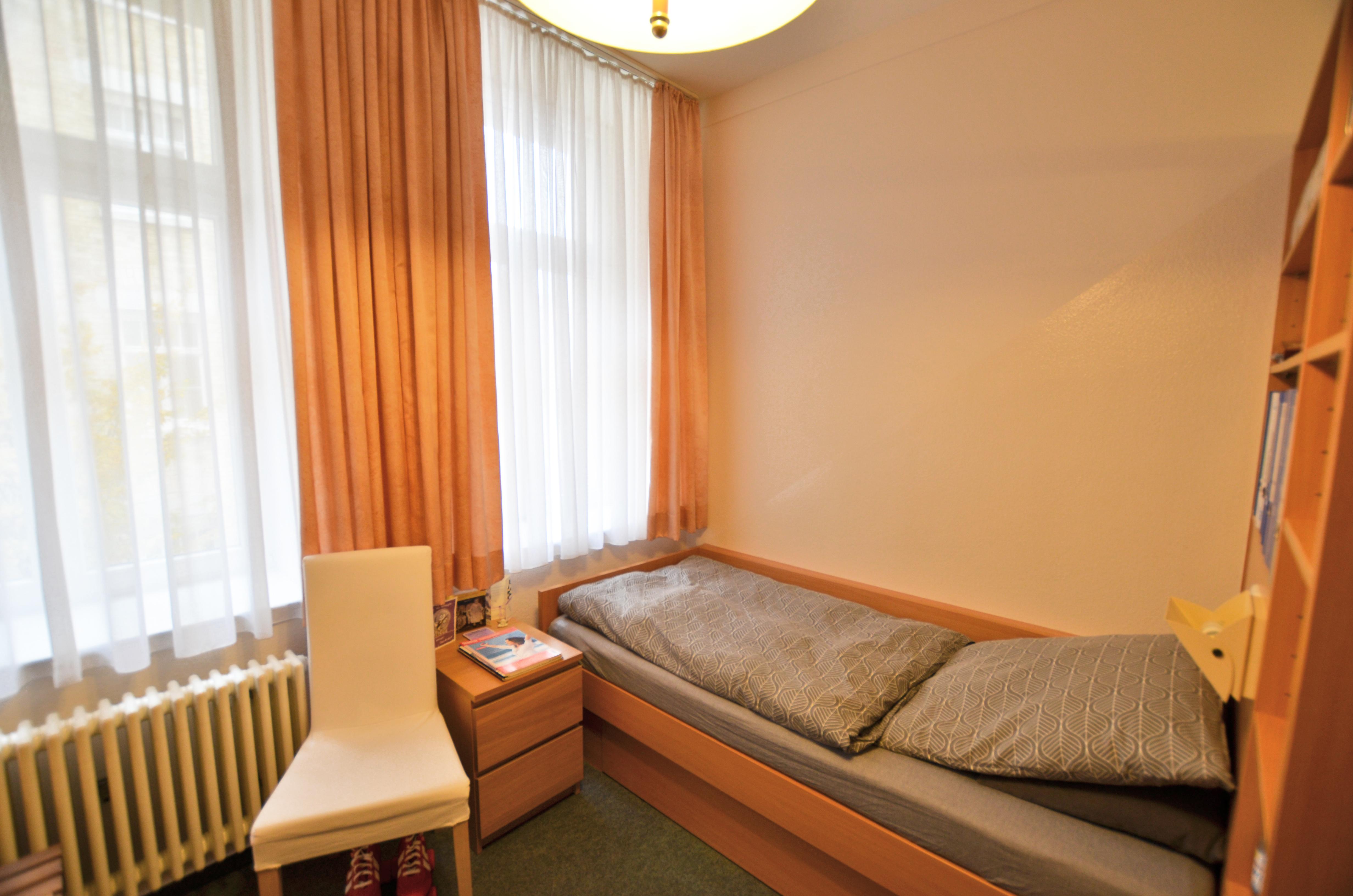 Zimmer Stuttgart